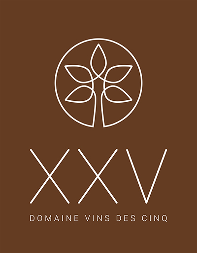 Wijndomein « Vins Des Cinq »
